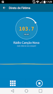 Canção Nova Portugal- screenshot thumbnail