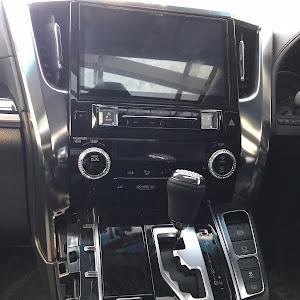 ヴェルファイア AGH30W AZ27式のカスタム事例画像 車好きおやじ🚗(チームローガン)  伸一です!さんの2019年01月15日08:07の投稿