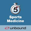 5-Minute Sports Medicine Consult icon