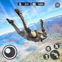 Free Gun Fire Unknown Survival Battleground icon