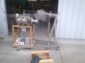 Photo: The triumphant return of our parallel-valve IO-360-A1X.