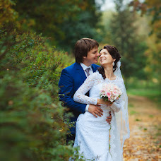 Wedding photographer Mikhail Starchenkov (Starchenkov). Photo of 08.12.2015