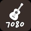 무료 7080음악(추억노래, 애창곡) icon
