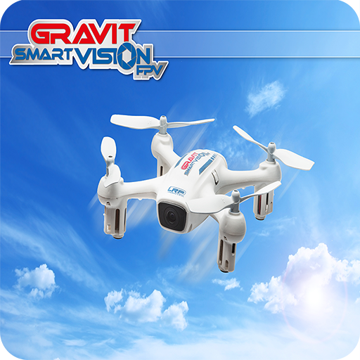 LRP Gravit Smart Vision FPV Android APK Download Free By SteveChan
