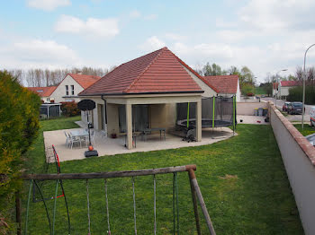 maison à Saint-Julien (21)