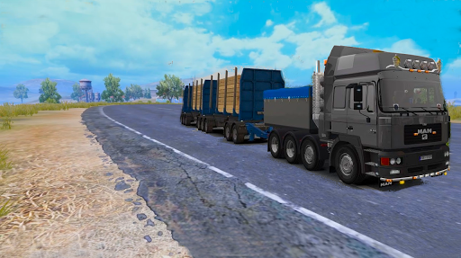 DBG. Bus and Truck Simulator ss1