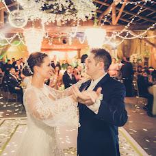 Wedding photographer Eduardo Pasqualini (eduardopasquali). Photo of 03.10.2017