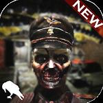 The Awakening: Psycho Horror Escape Creepy Room icon