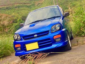 プレオ RA1 RS limitedⅡのカスタム事例画像  turbouさんの2020年10月06日12:54の投稿