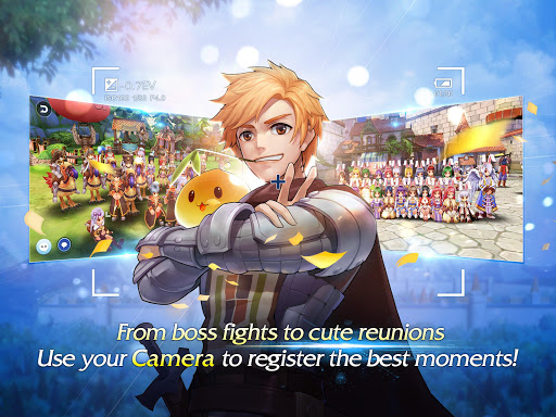Ragnarok M: Eternal Love(ROM) 1.0.1 app download 8