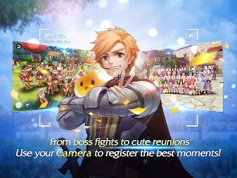 Ragnarok M: Eternal Love(ROM) APK screenshot thumbnail 8