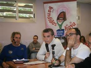 Photo: Entrevista a José Raulí. Tutor de Empleo en el INAEM de Huesca