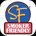 Smoker Friendly icon