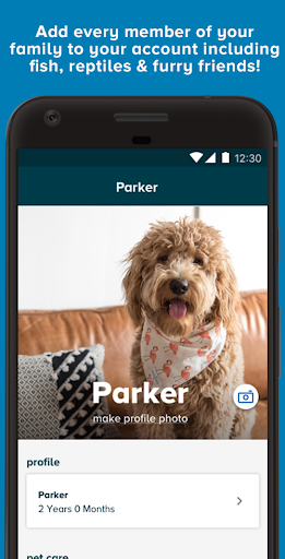 Screenshot for PetSmart in United States Play Store