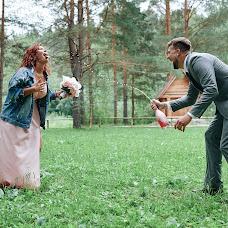 Wedding photographer Aleksandr Vitkovskiy (AlexVitkovskiy). Photo of 22.08.2018