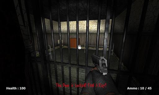 Slendrina Must Die: The House 1.0.2 screenshots 14