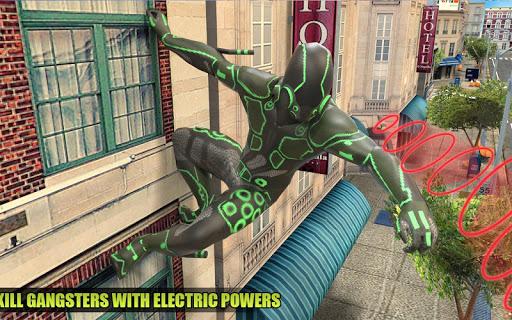 Radio Man: The Ultimate Super Hero 1.2 Screenshots 8