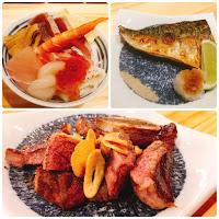 漁市水產古月炎壽司