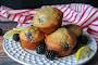 Brown Sugar Blackberry Muffins Recipe