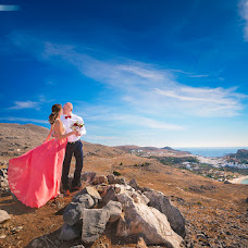 Wedding photographer Aris Kostemyakov (Aristaphoto). Photo of 25.12.2017