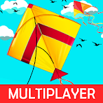 Basant The Kite Fight 3D : Kite Flying Games 2020 icon