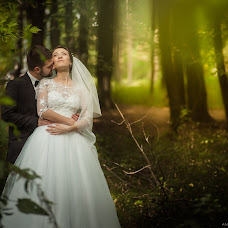Wedding photographer Andrey Zheludkov (andrewzheludkov). Photo of 08.01.2017