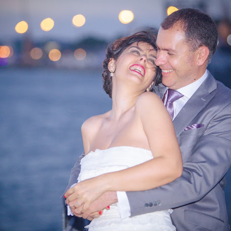 Wedding photographer Juan Carlos Cruz (JuanCarlosCruz). Photo of 09.07.2016