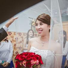 Wedding photographer Alex Loh (loh). Photo of 01.07.2017