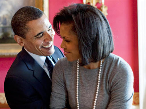 Barack, Michelle Obama sign film production deal with Netflix