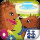 Kirpik ile Kırpık Mutlu Yaz (game)