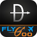 Direct To - Aviation GPS icon
