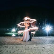 Wedding photographer Kseniya Romanova (romanova). Photo of 01.10.2017