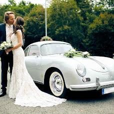 Wedding photographer David Kliewer (kliewerphoto). Photo of 03.10.2017