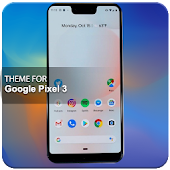 Theme For Google Pixel 3 Android APK Download Free By Conjugate Apps