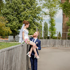Wedding photographer Yuliya Danilova (Lulu84). Photo of 12.09.2018