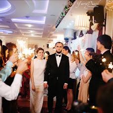 Wedding photographer Yuriy Puzik (yuriypuzik). Photo of 21.02.2017