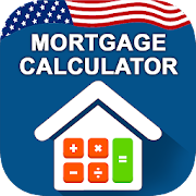 USA Mortgage Calculator