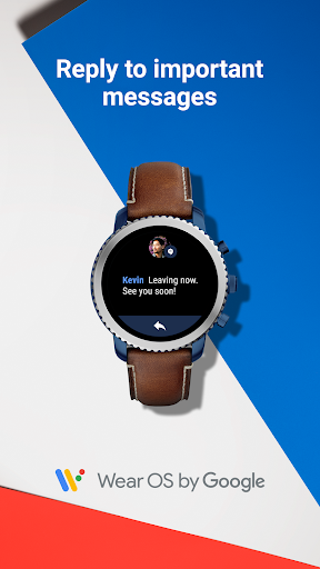 Wear OS by Google Smartwatch (was Android Wear) 2.14.0.205024581.gms screenshots 7
