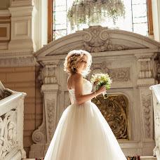 Wedding photographer Natalya Shvedchikova (nshvedchikova). Photo of 03.07.2018