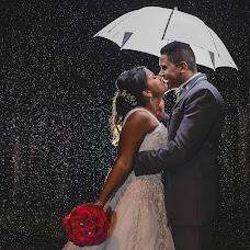 Wedding photographer Vanessa Sallum (Sallum). Photo of 28.07.2017
