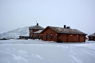 Photo: Hammerfest viewpoint