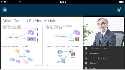 Cloud Campus 1.0.4 Windows u7528 2