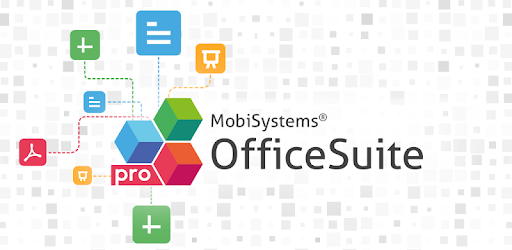 MobiSystems OfficeSuite Pro + PDF app for Android screenshot