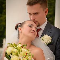 Wedding photographer Arkadiy Gershman (fotoarka). Photo of 27.02.2015
