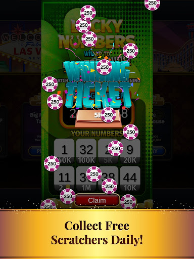 Blackjack Card Game screenshot 12