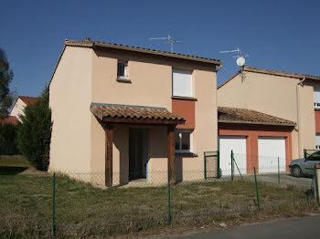 maison à Saint-Sulpice (81)