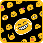 Emoji Keyboard Smart Emoticons