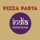 Pizza Pasta India Bingham Nottingham icon