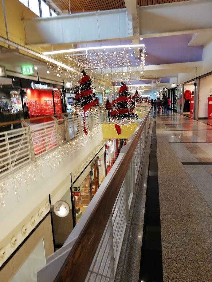 Foto Estação Viana Shopping 14