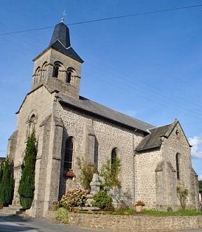 photo de Eglise St Thomas de Cantorbery